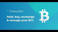 Bitcoin Wallet for iOS & Android – Buy and Exchange Bitcoin in One App