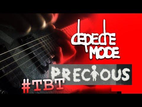 Memq - Precious (Depeche Mode) METAL COVER #TBT