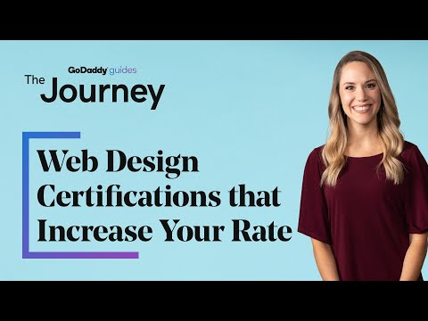 7 Web Design Certifications You Can Use To Increase Your Hourly Rate