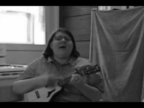 Sam Love Covers Brilliant Disguise By Bruce Springsteen On Ukulele