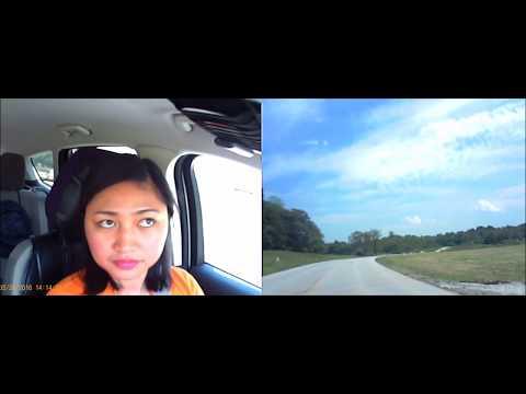 DMV Actual Driving Test