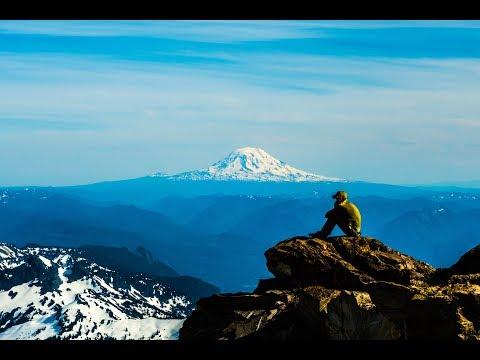Climbing Mt Rainier via Kautz Glacier route IMG HD 6/22-26/2017 V2