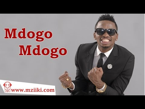 Diamond Platnumz - Mdogo Mdogo (Official Audio Song) - Diamond Singles