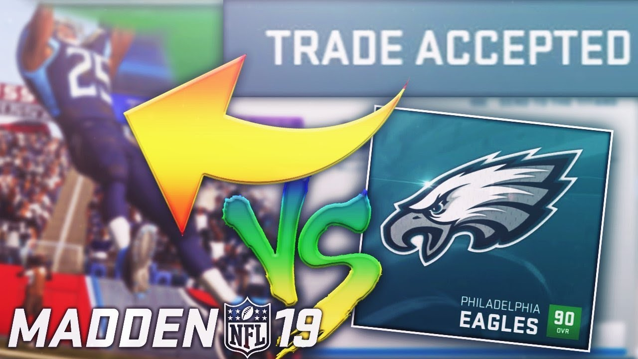 MADDEN NFL 19 OFFICIAL GAMEPLAY