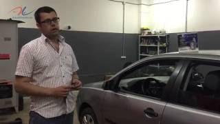 Автосигнализация Pandora DX-50L на Volkswagen Polo 2006 г.в.(Видео демонстрирует работу автосигнализации Pandora DX-50L на Volkswagen Polo 2006 г.в. Работа по установке выполнена..., 2016-07-07T17:22:39.000Z)