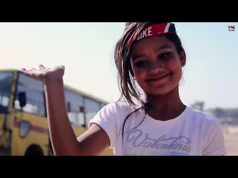 Vande Mataram | Dhaakad Song | Desh Bhakti Story | Happy Republic Day | Ishu Kuanl Payal | Mk studio