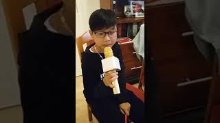 Đức Vĩnh hát Xẩm - Hát ''trách thân'' của Hoài Linh quá hay