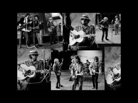 Traveling Wilburys Last Night Youtube