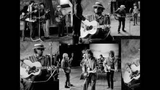 Traveling Wilburys-Last Night