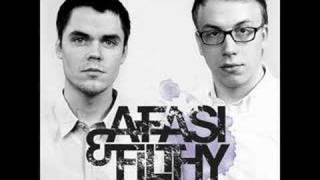 Afasi och Filthy - En annan vag