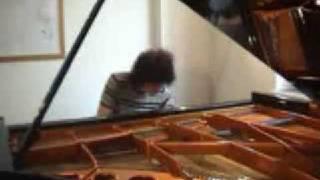 Jazzmatic Giovanni Allevi