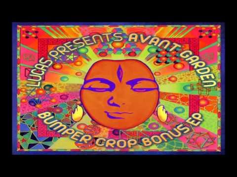 Lucas - Avant Garden RadiOzora Mix