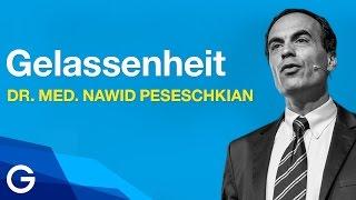 Warum mich heute jemand ärgern sollte. // Dr. Nawid Peseschkian