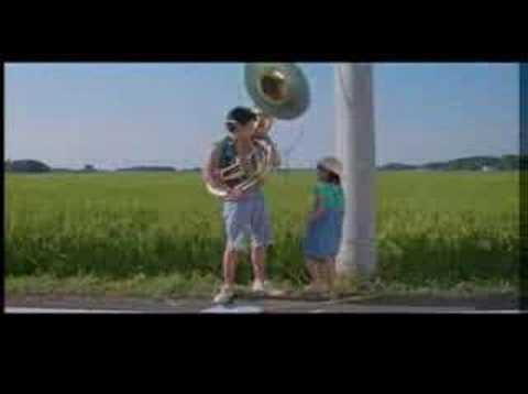 市原隼人 Hayato Ichihara- ぼくたちと駐在さんの700日戦争 1分48秒 予告編