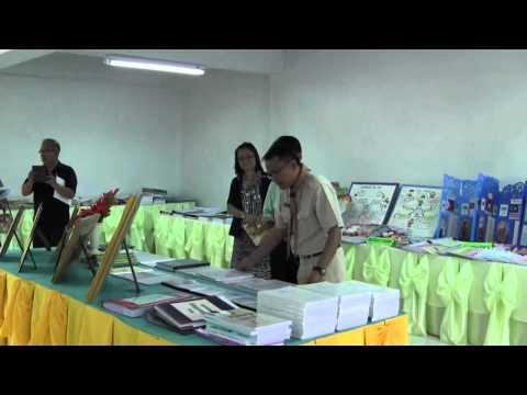 ประเมินผลและนิเทศการศึกษา จาก สพม.20 (10 ก.ย. 2557)