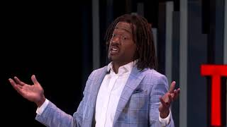 The effects of diversity on a state's economy and people   Danor Gerald   TEDxSaltLakeCity