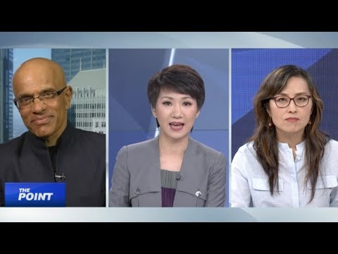 06/14/2017: China's credit system development; Income disparity in Hong Kong