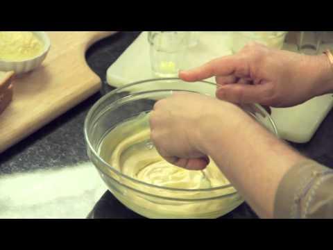 How Do I Make Egg Salad With a Food Processor? : Delicious Recipes