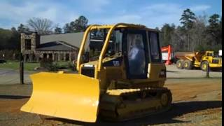 2007 caterpillar d5g xl for sale