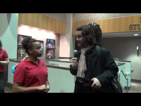 Cultural Events Series Presents: Cellist Zuill Bailey Interview