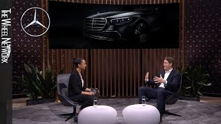 Next-Gen S-Class on Track for 2020 Intro