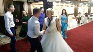 Конец свадьбы