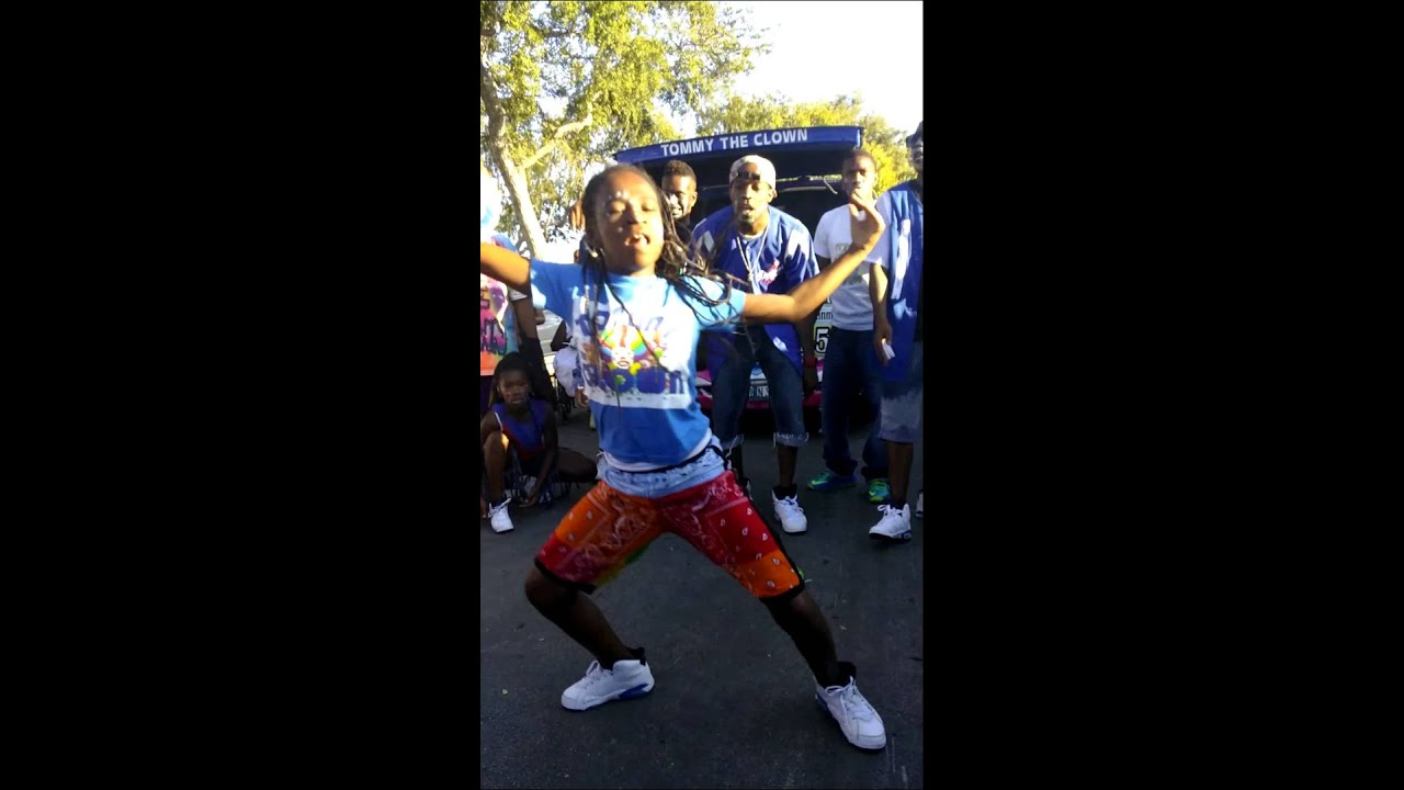 T-Squad Block Party! Long Beach Turn up! Part 2 - YouTube