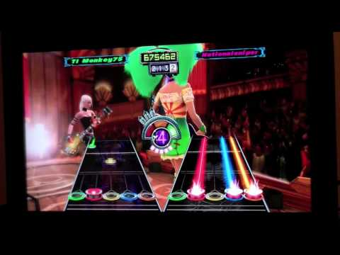 DEVIL WENT DOWN TO GEORGIA - COOP 100% FC