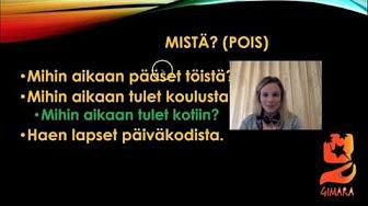 Suomi kieli