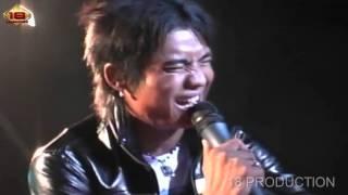 ST 12 - Aku Tak Sanggup Lagi (Live Konser Bontang 3 Maret 2008)