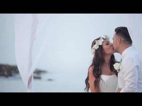Arlene & Stephen | Wedding Highlights | Oman Wedding Videography