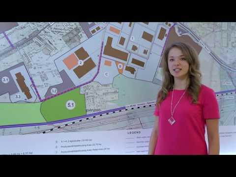 Индустриальные парки Московской области. Богородский