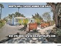 North Hollywood Home For Sale - CASA en venta North Hollywood CA
