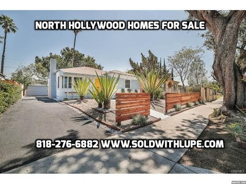 North hollywood home for sale casa en venta north for Hollywood home for sale