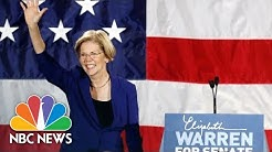 Fact Check: Did Elizabeth Warren Lie About Her Heritage? | NBC News