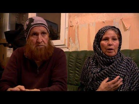 شاهد: ماذا قال والدا المسلح شريف شيخات مرتكب هجوم ستراسبورغ عن ابنهما…  - نشر قبل 53 دقيقة