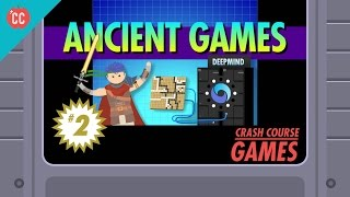Ancient Games: Crash Course Games #2