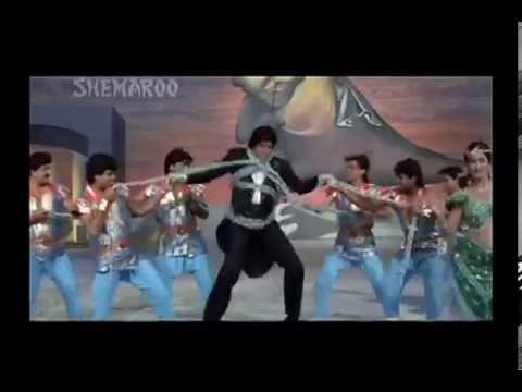 Main Jaadugar Hai Mera Naam ( Spanish+English subtitles)