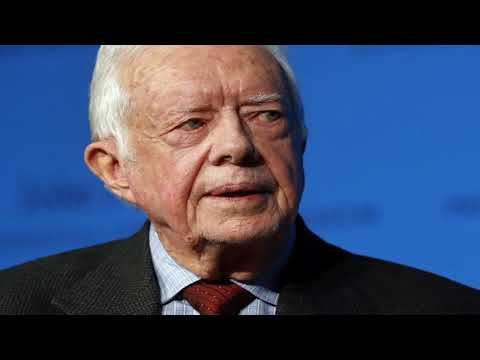 Jimmy carter says us more an oligarchy than democracy