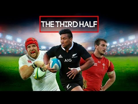 Will rugby players continue to get bigger and more physical? | The Third Half