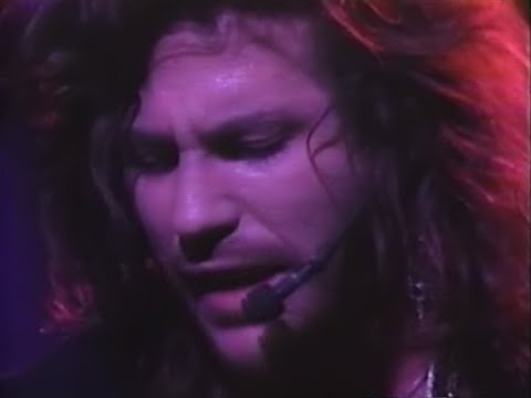 Winger - Headed For A Heartbreak (Live in Tokyo, 1991)[HD-60]