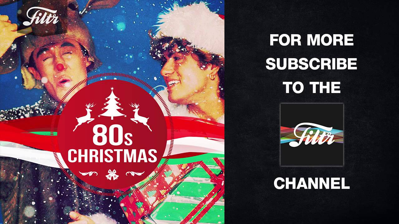 80s Christmas - YouTube