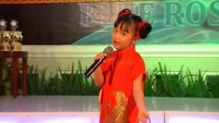 Xing Fu De Jia by Maria Christa (lagu anak mandarin)