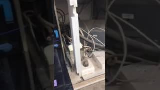 فيديو: هذا ما فعله رجل أمن سعودي عثر على ماكينة صراف آلي مفتوحة