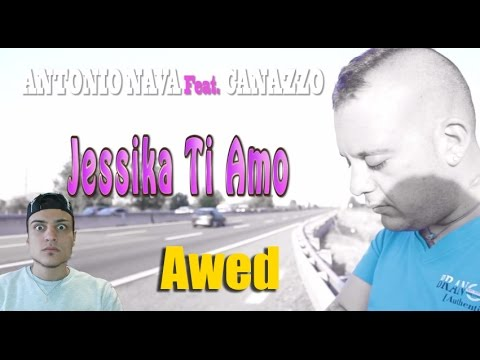 JESSICA TI AMO- CANAZZO | Awed™