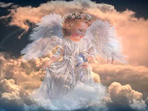 Angelic Healing Prayer...