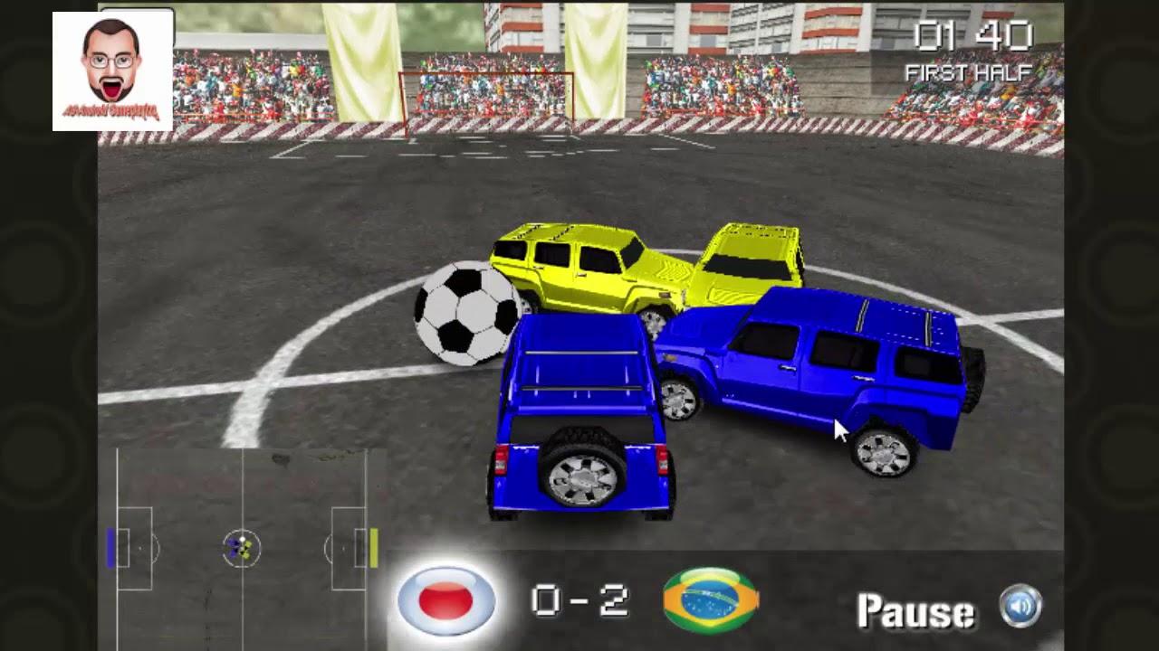 maxresdefault - Permainan 4x4 Soccer