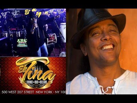 Sergio Vargas 4K en vivo desde Euro El Tina Lounge