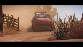 WRC 7 - Official Gameplay Trailer - Epic Stages & Citroën C3 WRC