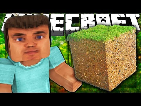 Thumbnail: If Minecraft Had Good Graphics